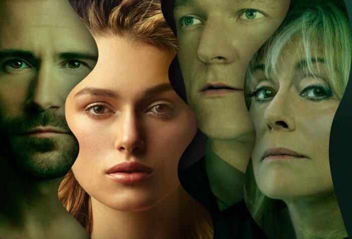 Бродвейский дебют Киры Найтли чуть не сорвал мужчина с цветами