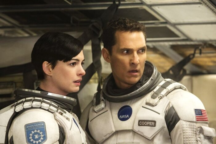 К премьере «Марсианина»: шесть лучших фильмов о космических путешествиях