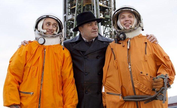 В Москве состоялась премьера фильма «Главный»
