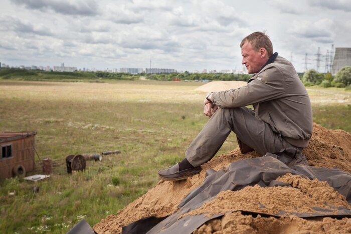 Премьера дебютного фильма Сергея Пускепалиса «Клинч» состоится 15 октября