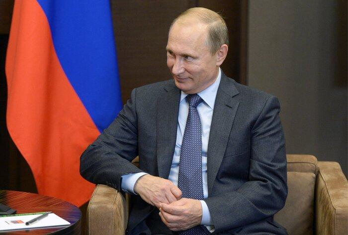 Президент РФ подписал указ, объявляющий 2016 год годом российского кино