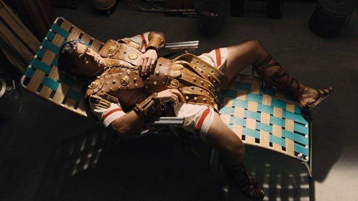 «Да здравствует Цезарь!»: первый трейлер комедии братьев Коэн с Джорджем Клуни