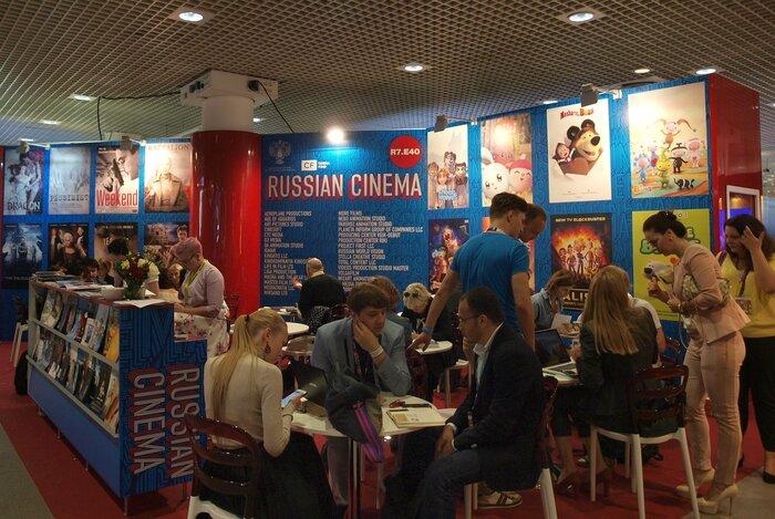 Российская анимация доказала международную востребованность на рынке аудиовизуального контента MIPCOM
