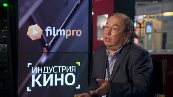 Искандер Аминов: «Меню в кинобаре должно быть ограниченным, чтобы избежать возникновения очередей»