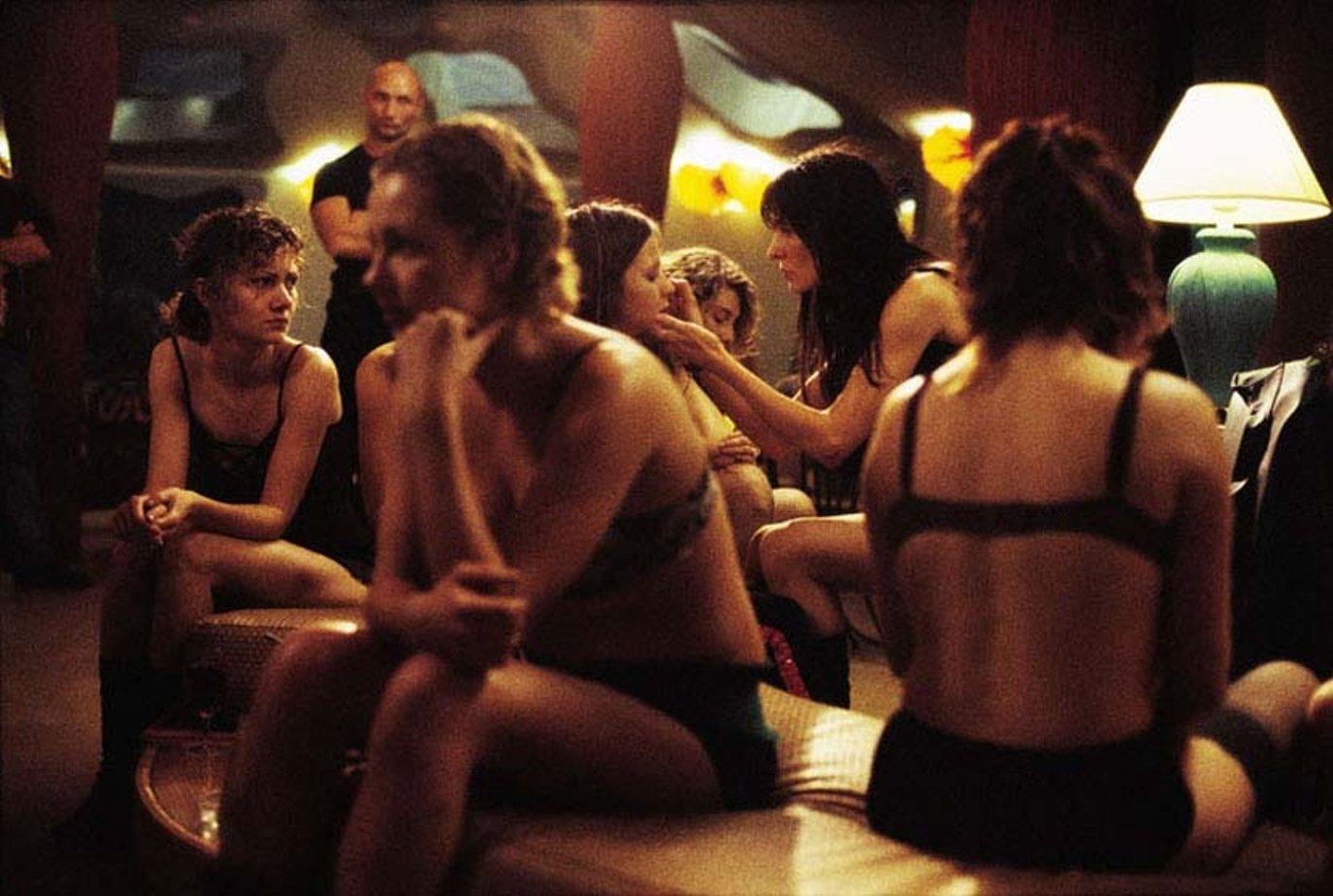 Философия проституток проститутки метро академическое