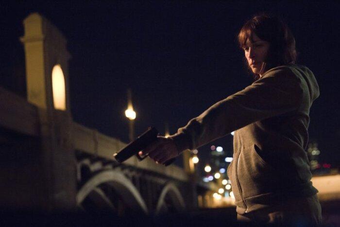 Джулия Робертс в дублированном трейлере фильма «Тайна в их глазах»