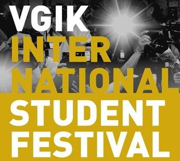 Назван состав жюри первого этапа Международного фестиваля ВГИК