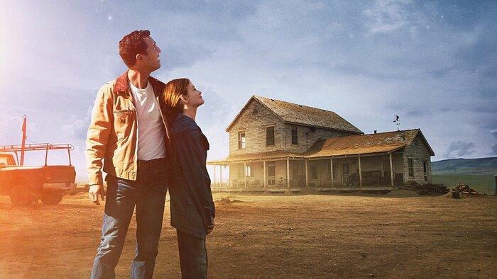 Пользователи IMDB выбирают Тарантино и Нолана