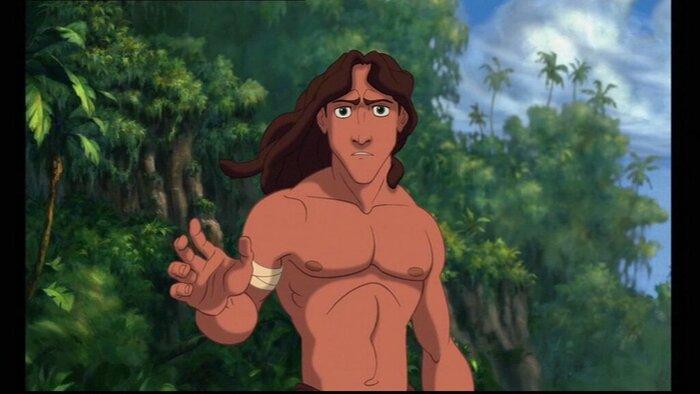«Тарзан» может присоединиться к «Пэну» в числе проблемных проектов студии Warner Bros.