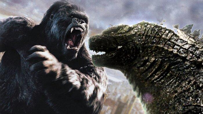Warner Bros. и Legendary выпустят фильм «Годзилла против Кинг-Конга» в 2020 году