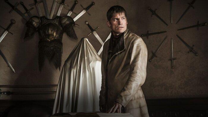 «Игра престолов»: прояснилась судьба Джейме Ланнистера