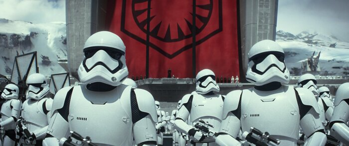 «Звёздные войны: Пробуждение силы» не покажут в Китае в 2015 году