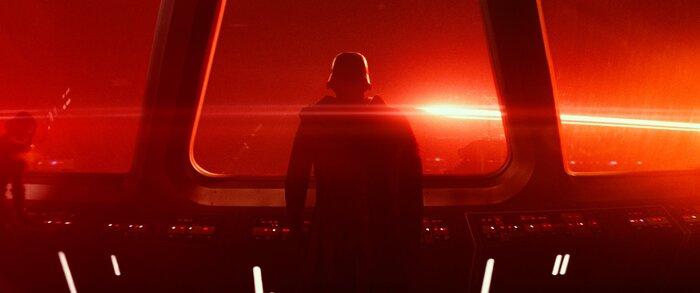 Фильм «Звёздные войны: Пробуждение силы» побил рекорд предварительной продажи билетов