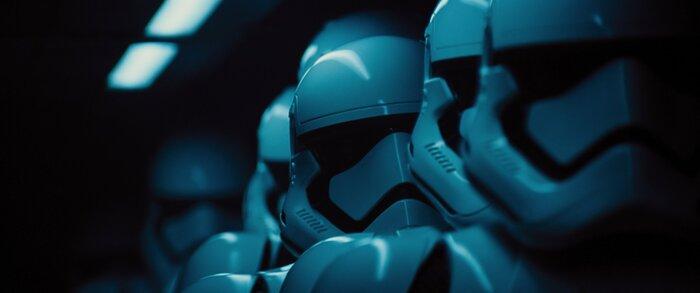Опубликован новый прогноз кассовых сборов блокбастера «Звёздные войны: Пробуждение силы»