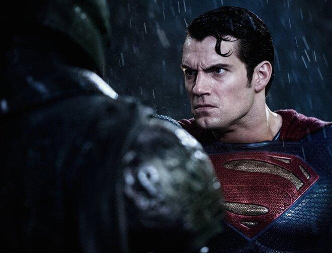 Фильм «Бэтмен против Супермена: На заре справедливости» может стать самым дорогим в истории