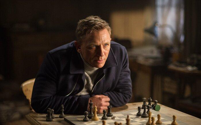 Опубликован прогноз кассовых сборов фильма «007: Спектр» в США