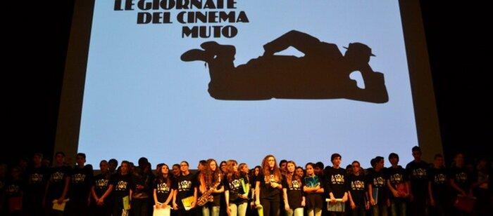 Ретроспектива советских фильмов прошла на фестивале «Дни немого кино» в Италии