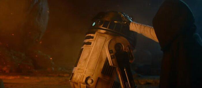 «Звёздные войны: Пробуждение силы»: почему Люк Скайуокер мог принять Тёмную сторону Силы