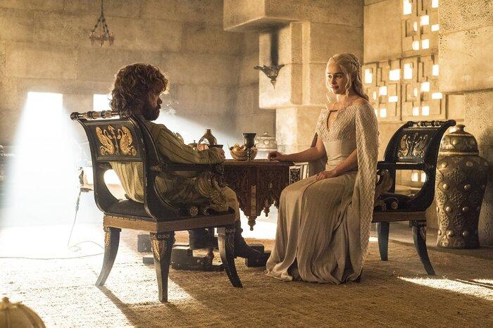 «Игра престолов»: какие персонажи вернутся в шестом сезоне