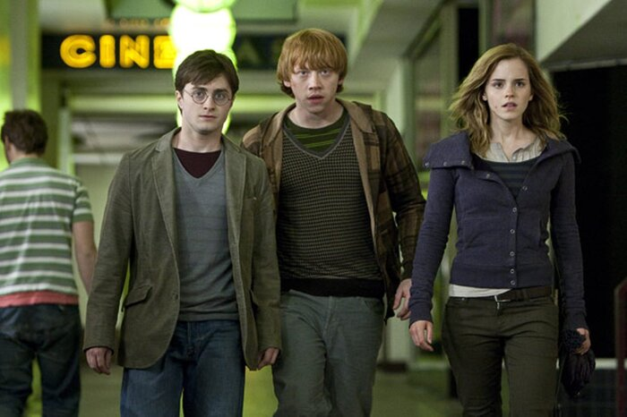Новая пьеса Джоан Ролинг продолжит сагу о Гарри Поттере