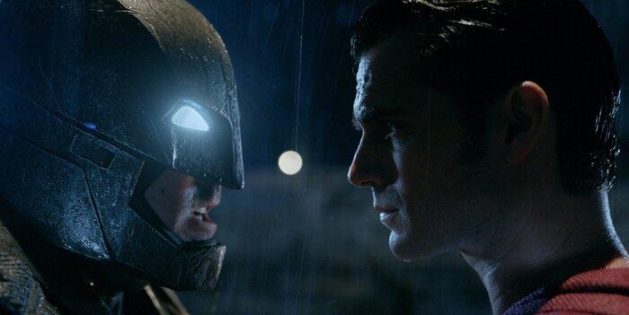 Бен Аффлек рассказал, с чего начнётся конфликт в фильме «Бэтмен против Супермена: На заре справедливости»