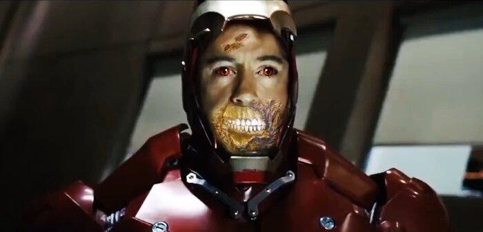 Мстители превращаются в зомби в фанатском видео