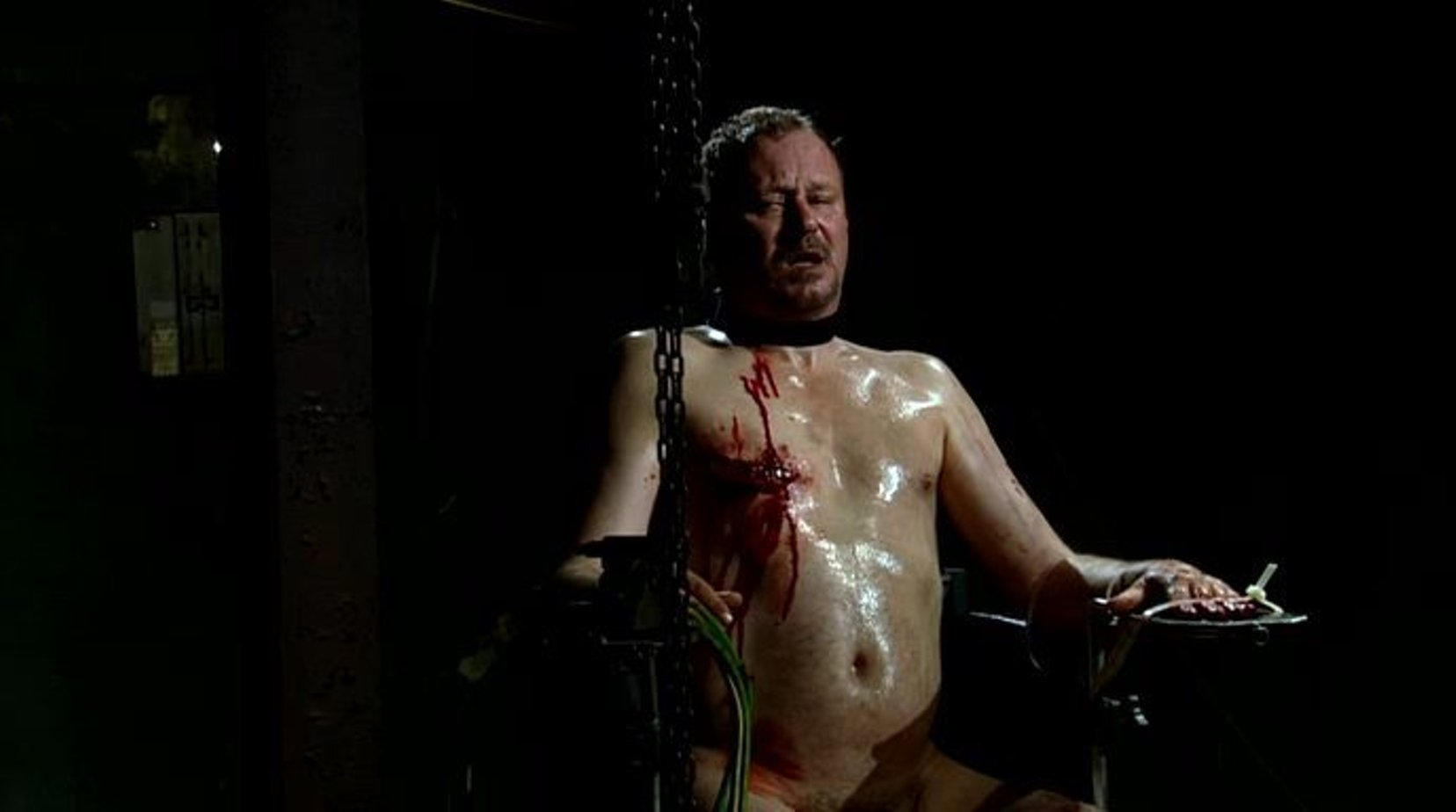 Фильм скачать пыток птушницы торрент камере через в