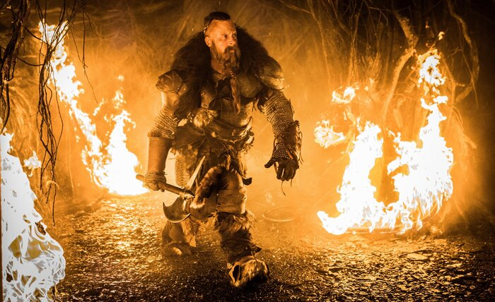 Прогноз «Фильм Про»: «Последний охотник на ведьм» с Вином Дизелем стартует со второй строчки
