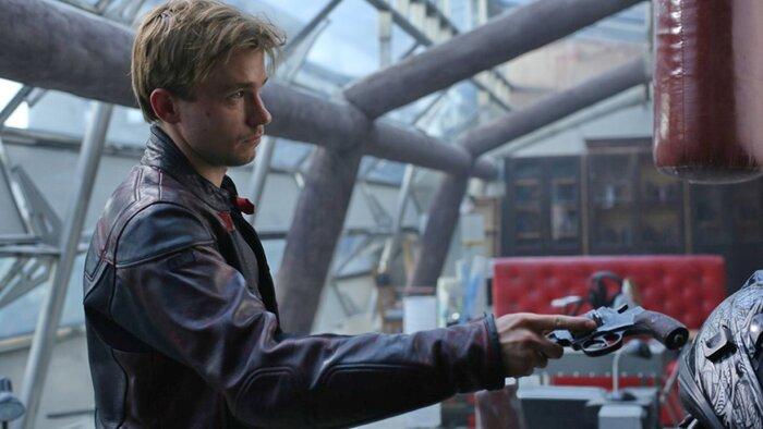 Александр Петров рассказал о работе над молодёжным триллером «Неуловимые: Последний герой»