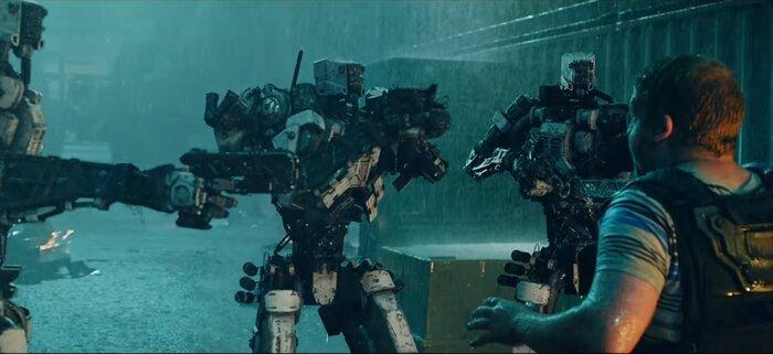Опубликован трейлер Call of Duty: Black Ops III с Майклом Б. Джорданом и Карой Делевинь