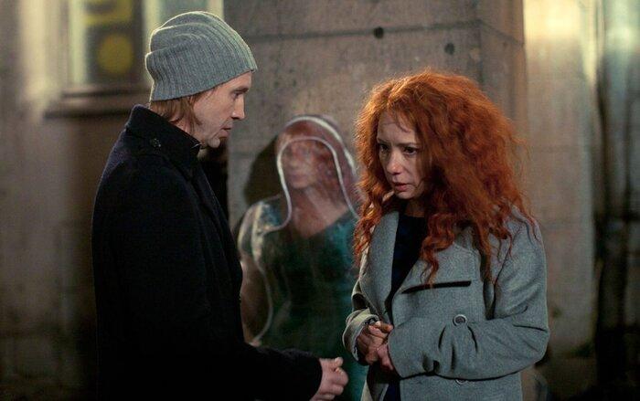 «Синдром Петрушки» с Мироновым и Хаматовой выходит в прокат
