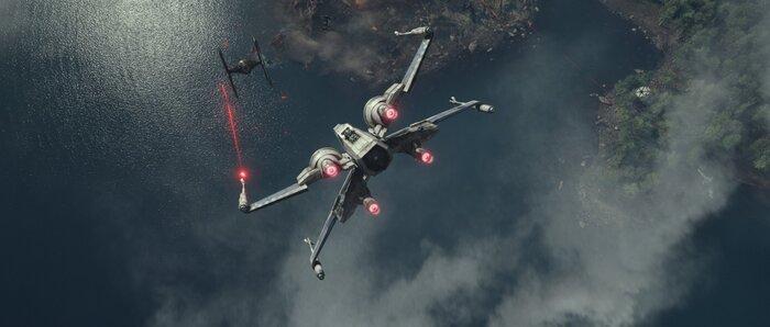 Мечта умирающего фаната «Звёздных войн» сбылась