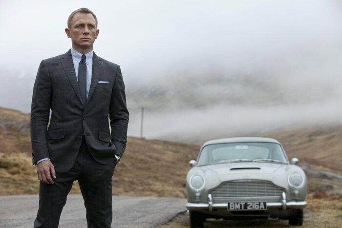 Режиссёр «007: Спектр» рассказал о будущем Дэниэла Крэйга в роли Бонда
