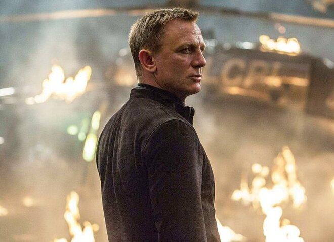 Американская касса 007 Спектр превзошёл результат Кванта милосердия