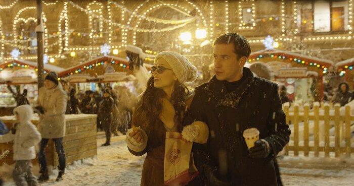 Дни российского кино пройдут в Мумбаи