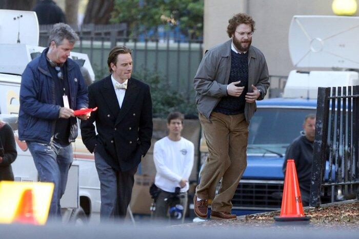 От показа фильма «Стив Джобс» в США отказались более 2000 кинотеатров