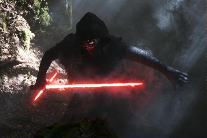Джей Джей Абрамс сообщил новые подробности о фильме «Звёздные войны: Эпизод VIII»