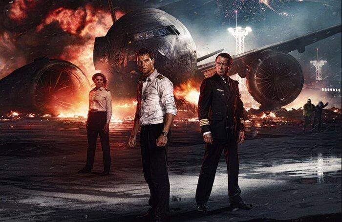 Премьера трейлера к масштабному экшну «Экипаж»