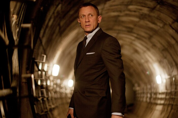 Предварительная касса уикенда:«007: Спектр» продолжает триумфальное шествие по экранам