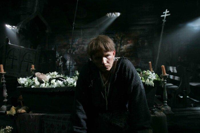 Третью часть российской фэнтезийной франшизы «Вий» снимут в Индии с участием болливудских актёров