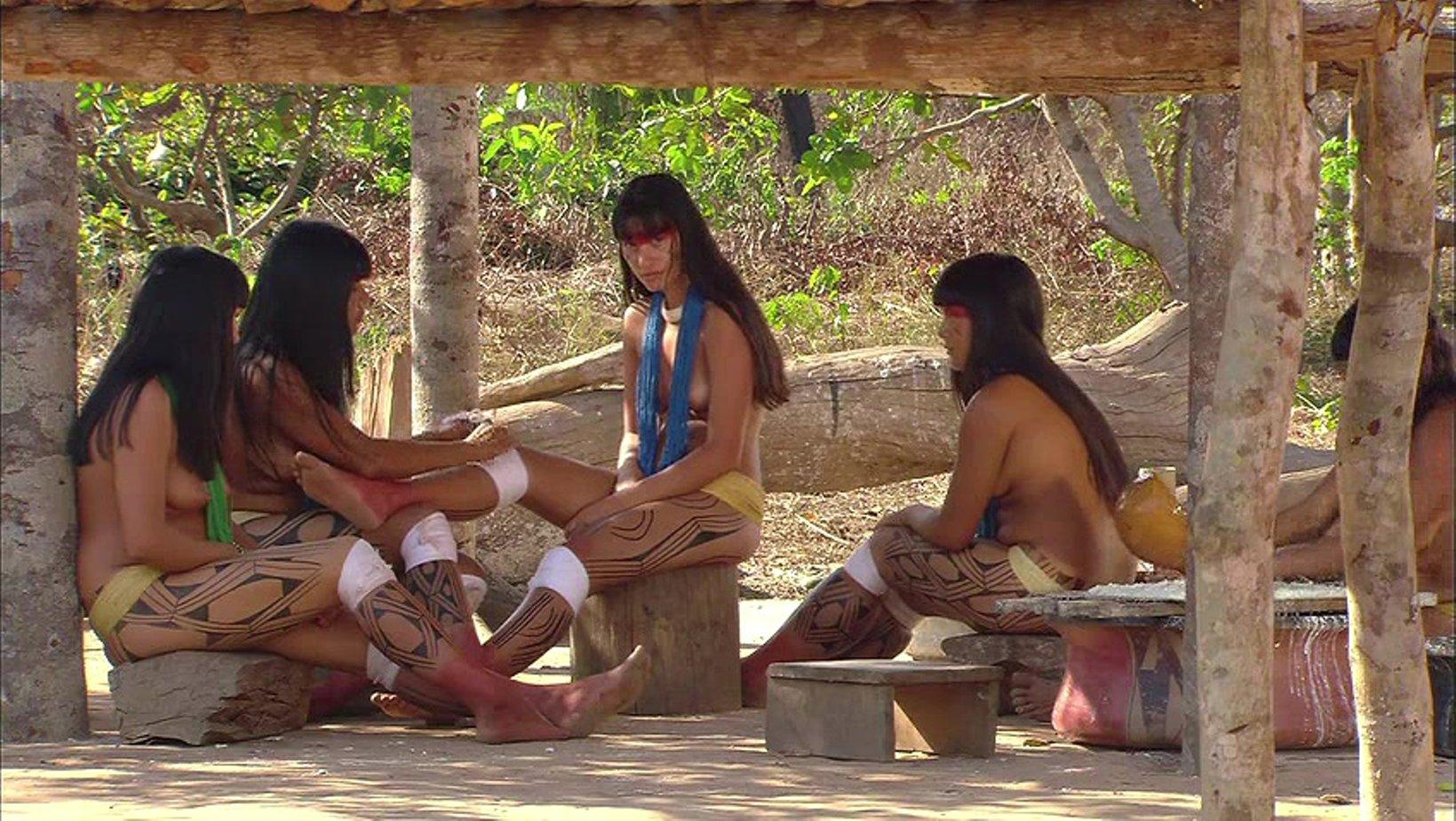 Pornonude na amazonia smut images