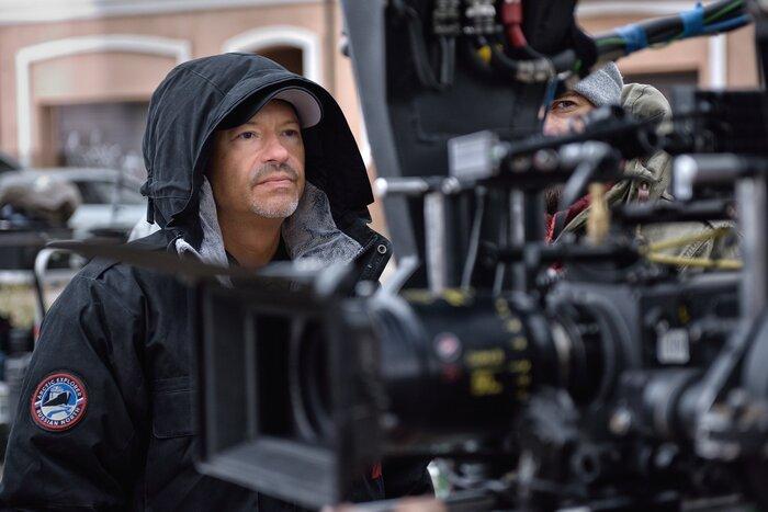 Фёдор Бондарчук снимает свой первый фильм после «Сталинграда»