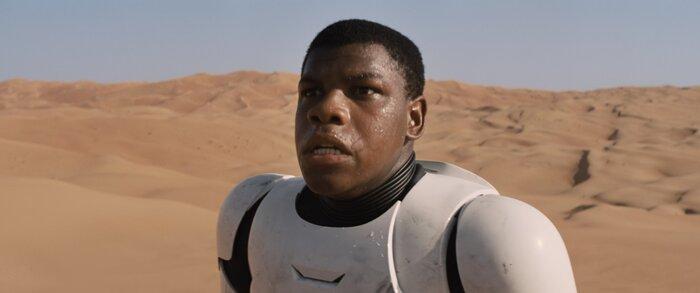 Выпущен новый ролик фильма «Звёздные войны: Пробуждение силы»