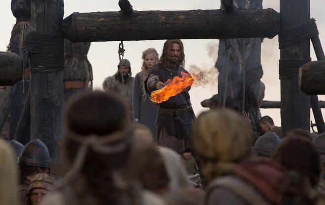 «Викинг»: Наш ответ «Игре престолов»