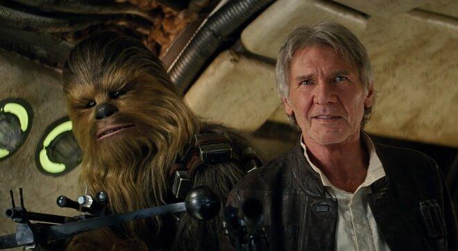 Поклонник «Звёздных войн» выкупил все билеты на один из первых сеансов нового эпизода