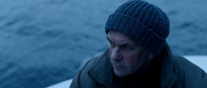 Премьера фильма «Находка» состоится 1 декабря