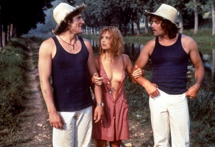 «Ночной портье», «Эмманюэль», «Зеркало» и другие хиты 1974 года