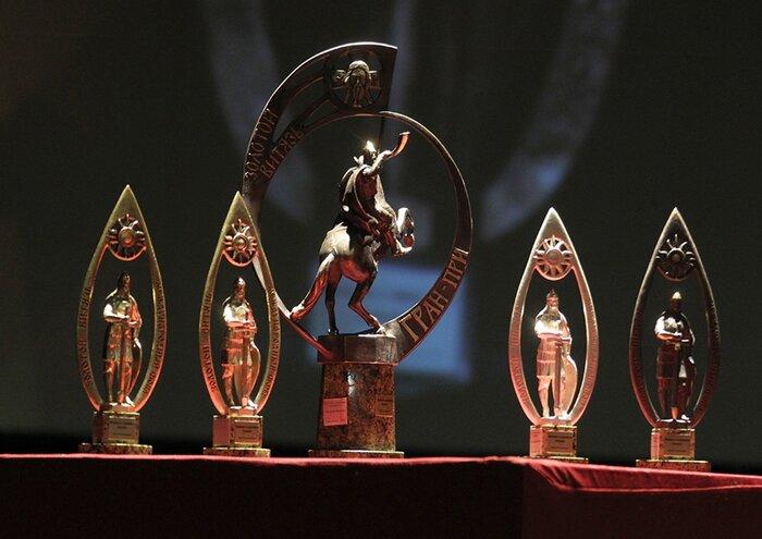 В Москве стартует XIII Международный театральный форум «Золотой витязь»