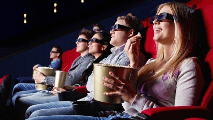 Мосгордума предлагает запретить пронос еды в кинозалы