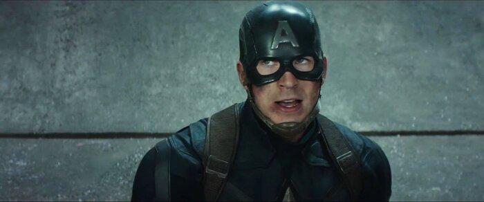 Все секреты трейлера фильма «Первый мститель: Противостояние»